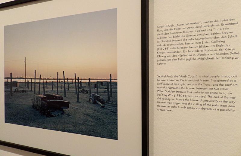 Alfred Seiland: Irak