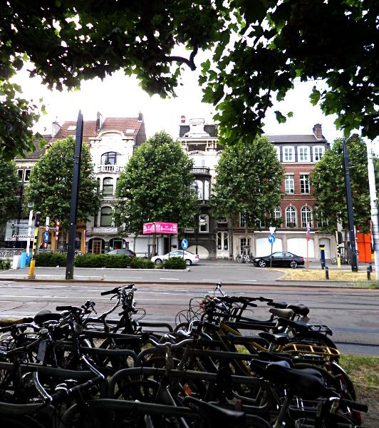 Gent, Koningin-Maria-Hendrikaplein