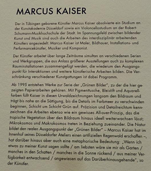 Über Marcus Kaiser