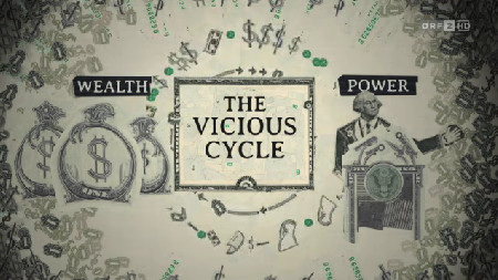 The Vicious Circle between Wealth and Power