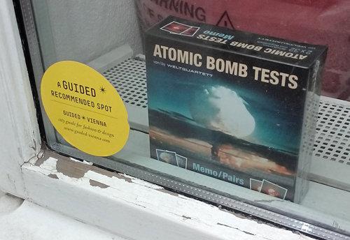 atomquartett
