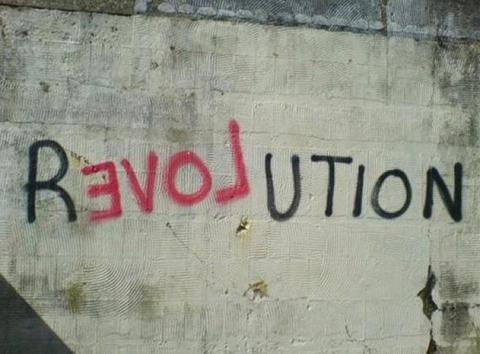 r-love-ution