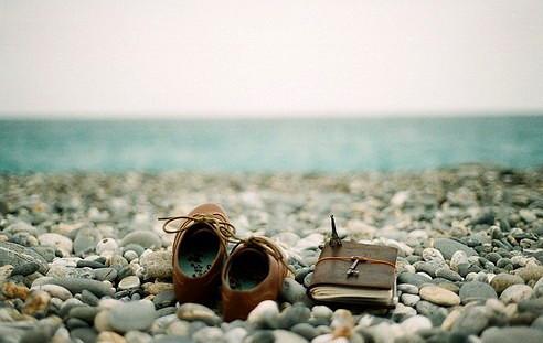 strandfreude