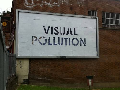 visualpollution