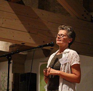 Poetry Slam in Goldegg